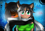 Pablely- Don't leave me... by GiulytheWolf
