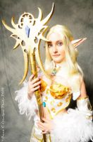 Elf Lineage 2 by diana-ookami-chan
