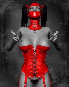 PainKiller by WiL3D