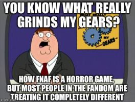 You Know What Really Grinds My Gears? 8 by Roro102900