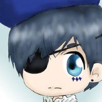Ciel icon by Stop-wasting-time