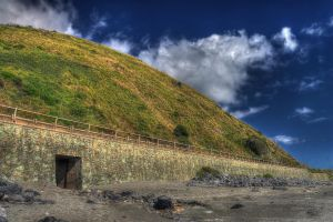 Hill - HDR by yoctox