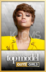 America's Next Top Model book cover poster by iamkarlemmanuel
