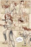 Eternal Dance, pg 13 by Mad-Sniper