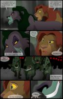 Uru's Reign Part 2: Chapter 1: Page 28 by albinoraven666fanart