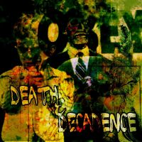 Death and Decadence by chod