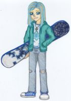 ROTG OC - Elisa by Jackie-Chaos-Bunny