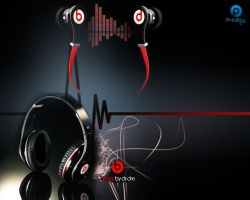 Beats By Dr.Dre by KonyDesign