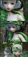 fearie dress.. by ball-jointed-Alice