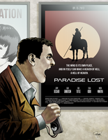 Paradise Lost by HansNomad