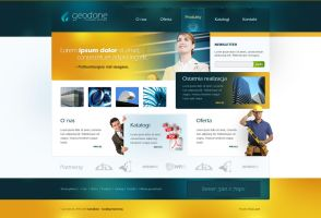 Geodome - cooling systems by Frozz