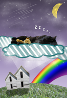 Sweet Dreams by mlw05