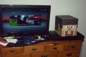 xbox 360 and ps3 by Green-spectra
