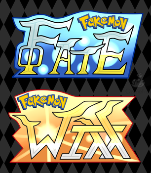 Pokemon Fate and Will by OzoneFruit