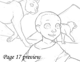 Page 17 Preview by Shadow-Wolf