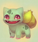 Bulba by falvie