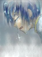 Tears I Cry by milkyway4386