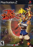 My Favorite Games Jak and Daxter by Omnianimeman-brony