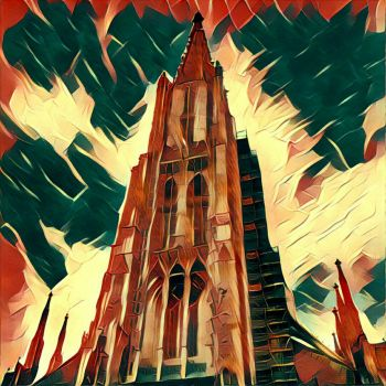 Ulm IV by Life-For-Sale