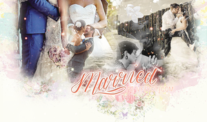Married Header by stainless-heart