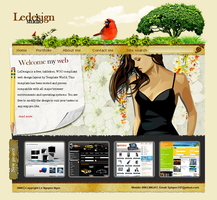 ledesign v2 by ngoc247