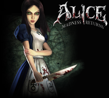 Alice: Madness Returns by Dajedra