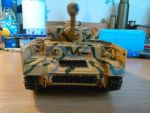 Pzkpfw. IV Ausf. H - front II by TimmiusChujus