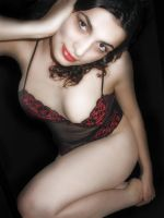 Seduction by anchica