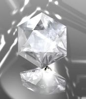 White Sapphire by elvenphilosophy