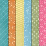 Papers pack 8 by kikarr