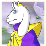 UT: It's Hard to Be the Queen (Quilt Project) by DrGaster