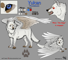 Yukan Ref by Jenny2-point-0