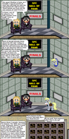 SFC Hall of Fame (Final Round) by shadow0knight
