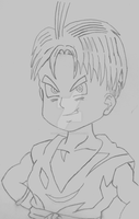 Mischievous Trunks by Hand-Banana