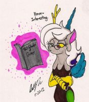 Eris Reads by newyorkx3