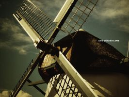 Windmill by KalvinK