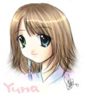 Yuniee by minore