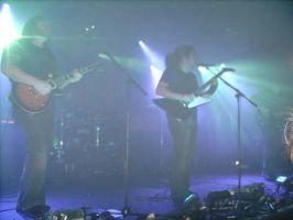Coheed and Cambria Feathers by happyhippybassist