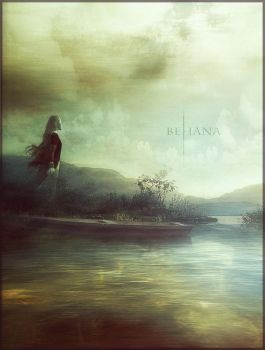 Of Myths and Ledgends Untold by Behana