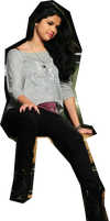 Selena Gomez png by JhoannaEditions