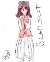 .::Chica para pan::. by ReveVen
