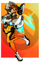 Tracer by Syyyymbioloss