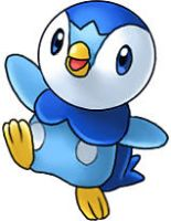 Piplup by pokemonfactory