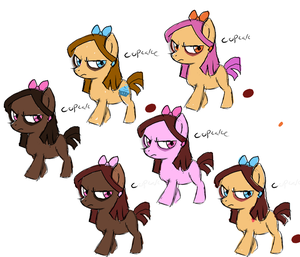 Cuppyconcept by Lopoddity