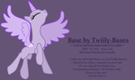 MLP 373: Da Magicks by Twiily-Bases