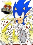 Sonic #12 Set3 by MrTumminia