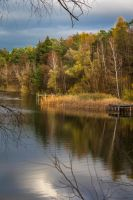 Once again at the lake pt.3 by bibamus-pd