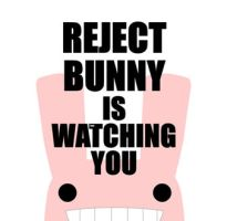 Reject Bunny by obliviousOUL