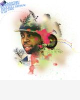 Rest In Peace J Dilla by steady-away