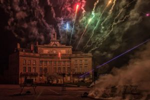 Alencon feu d artifice 2014 1 by hubert61